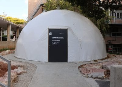 מוזיאון הננו – אוניברסיטת בר אילן