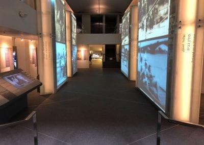 מוזיאון בית לוחמי הגטאות – ורשה